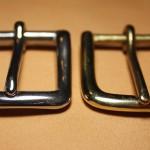 Klamry (stal nierdzewna / mosiądz) Buckles (stainless steel / brass)
