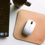 MIKI mouse pad